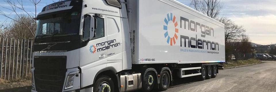 Morgan McLernon Transport