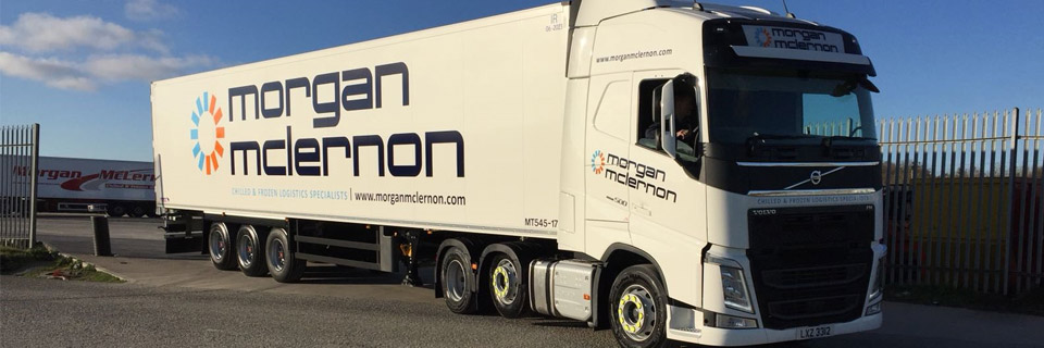 Morgan McLernon Transport